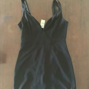 ExpressLittle black dress